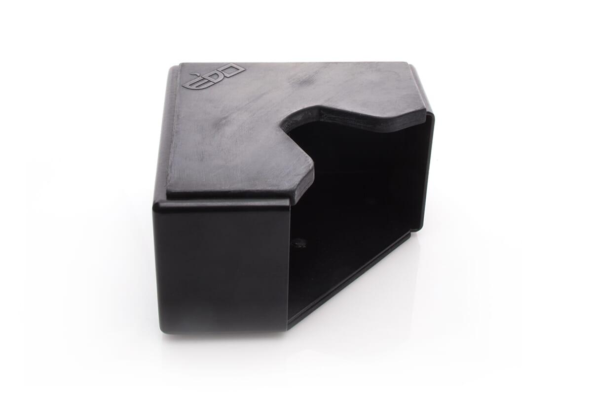 620277 / EDO TAMPER SUPPORT - MATT BLACK